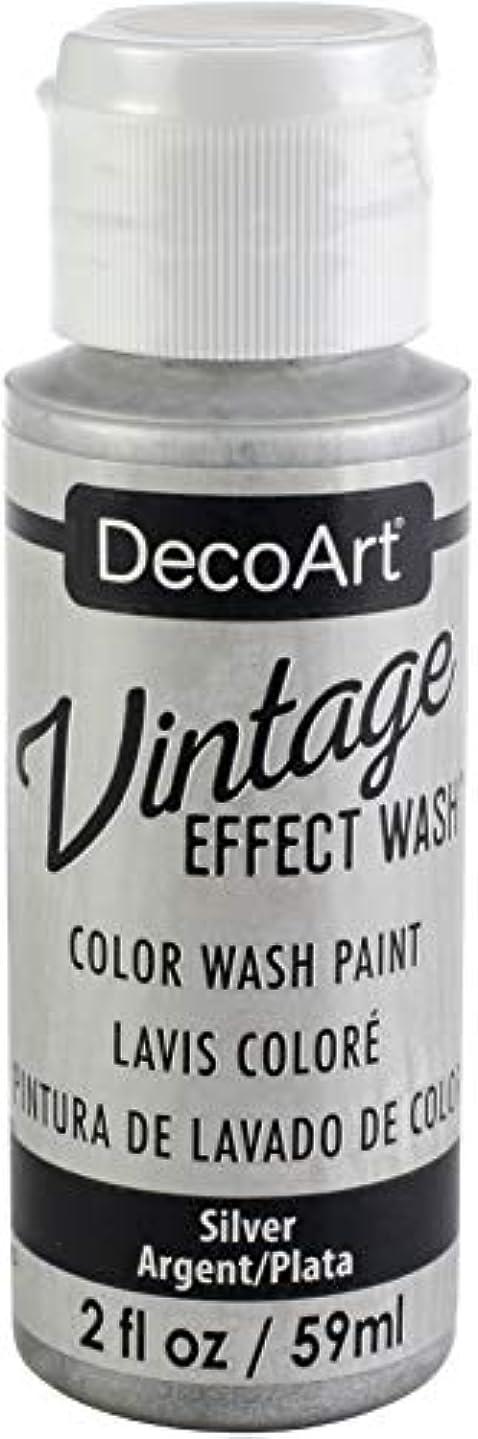 Deco Art (DECCA) DCW20-30 Art Paint Silver