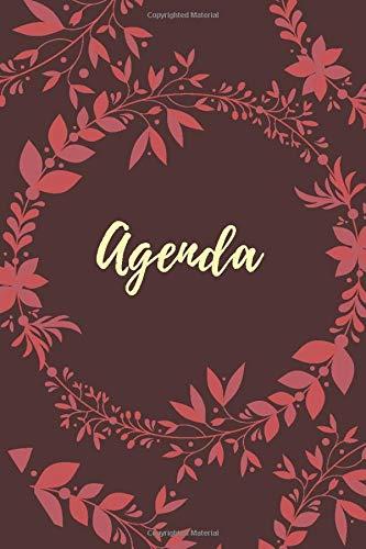 Agenda: Agenda 18 mesi generica, Agenda senza date, Agenda Università, Agenda settimanale, Diario scolastico, Agenda giornaliera, calendario, agenda universitaria, planner, orario lezioni, organizer
