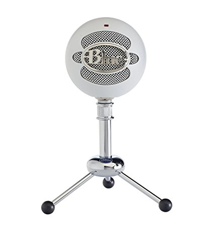 Blue MicrophonesSnowball
