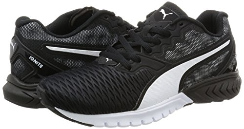 41TxJSHMERL - Puma Ignite Dual, Women's Running Shoes