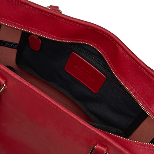 EMPORIUM LEATHER (DBA Royce Leather) 655-RED-2