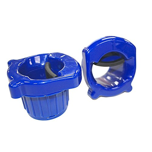 Top Quality Blue Plastic Stretch Film Dispenser by TOTALPACK- Durable, High Standard Hand- Saver Dispenser with Tensioner- Multipurpose & Durable: Wrap Your Sandwich, Your Meal, Your Heavy Pallets