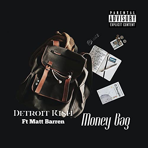 Detroit Kish feat. Matt Barren