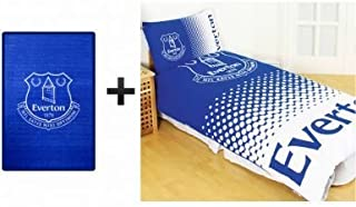 Everton F.C Rug BEDROOM GIFT