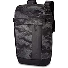 Limited Lifetime Warranty Price varies by fabric Ergonomic foam backpanel and shoulder straps with breathable air mesh Quick access pocket with YKK PU coated zipper Expandable ripstop pocket with cable management