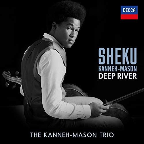 Sheku Kanneh-Mason, Isata Kanneh-Mason & Braimah Kanneh-Mason