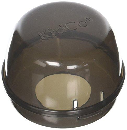 KidCo Stove Knob Covers, Charcoal