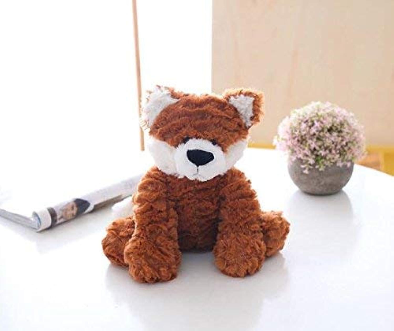 LANTA Home 25cm Bär Spielzeug Weiche Plüsch Sachen Puppen Gefüllte Bär Plüschtier Weichheit Geschenke für Kinder (Braun) B07MPY2S1L Niedriger Preis und gute Qualität | Perfekte Verarbeitung