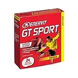 ENERVIT Integratore Gt Sport, 24 Tavolette