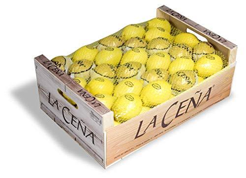Foto de LA CE�A - Comprar caja de 10Kg de Limones
