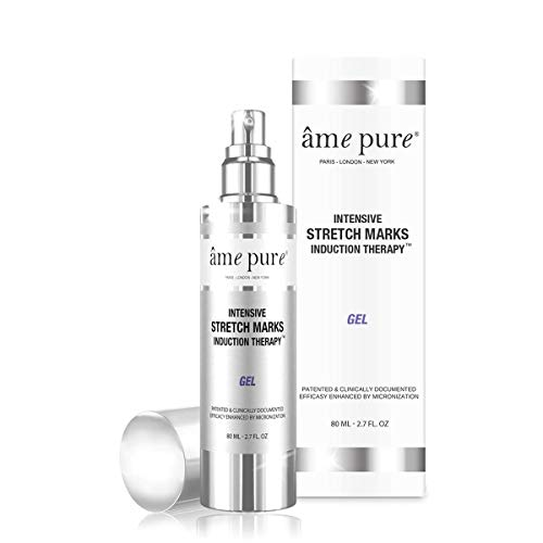âme pure Intensive Stretch Marks Induction Therapy Gel for...