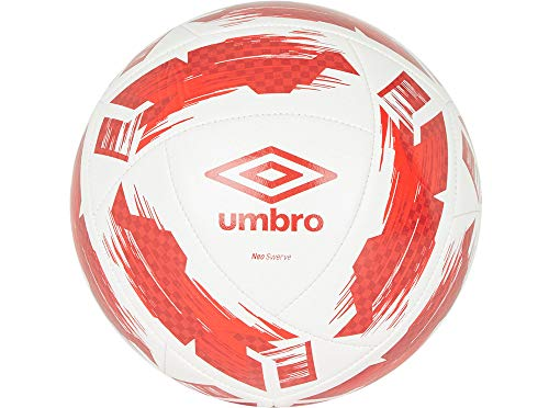 UMBRO NEO SWERVE WH/RED 4
