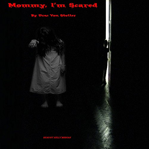 Mommy, I'm Scared cover art
