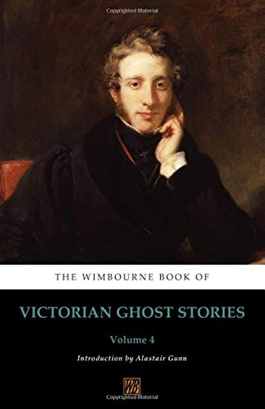 嬉しいですトレーニングパフThe Wimbourne Book of Victorian Ghost Stories: Volume 4