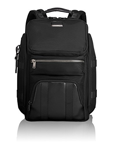 TUMI - Alpha Bravo Tyndall Utility Backpack for Men and Women