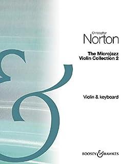 Microjazz Violin Coll. 2 Vln/Pf