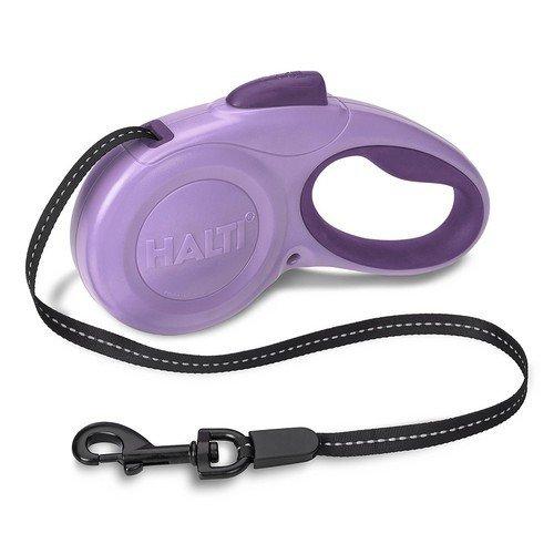 Halti - Correa extensible (Pequeña (S)) (Púrpura)