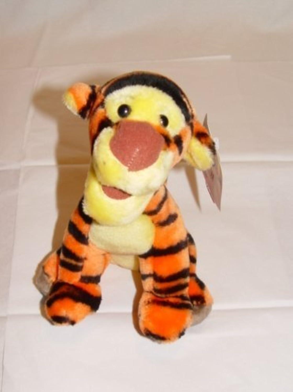 bajo precio del 40% Disney Store Store Store Winnie the Pooh Plush Tigger 10  Tall by Disney Store  la mejor oferta de tienda online
