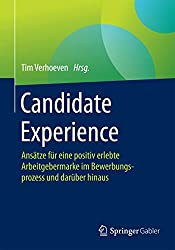 Candidate Experience als Buch