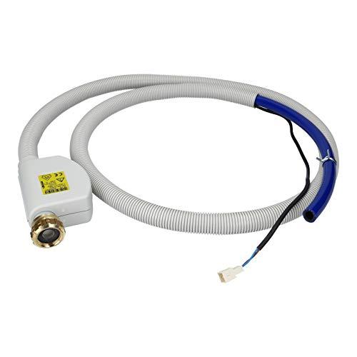 LUTH Premium Profi Parts Aquastop Zulaufschlauch mit elektrischem Anschluss für Miele Geschirrspüler 7638501 5268990