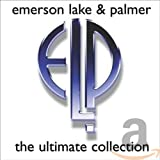 Songtexte von Emerson, Lake & Palmer - The Ultimate Collection