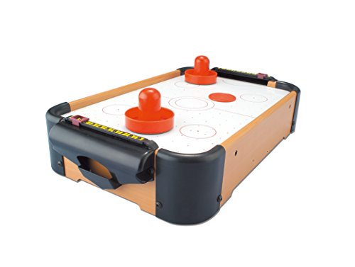 Huangguan MH116493 - Air Hockey, schwarz