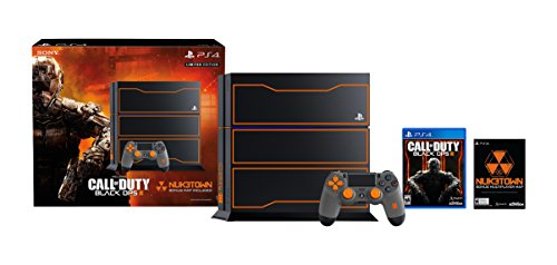 PlayStation 4 1TB Console - Call...