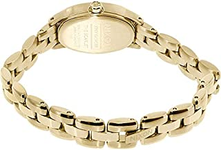 ساعة يد نسائية نكسون  Nixon Women Scarlet A165502
