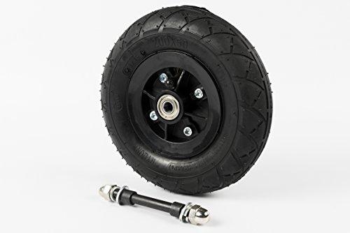 Auténtico Razor E100Power Core rueda delantera