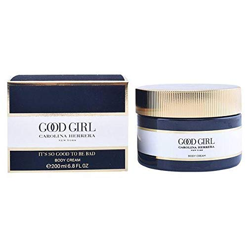Crema corporal hidratante Good Girl Carolina Herrera (200 ml)