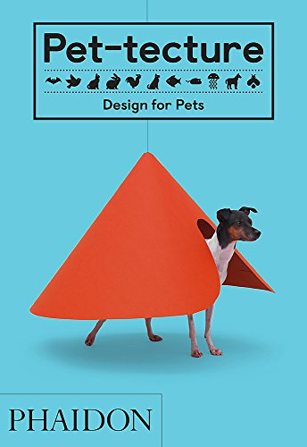 Pet-Tecture. Design For Pets