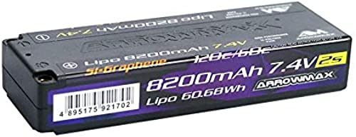 Arrowmax AM-700105 Lipo Akku