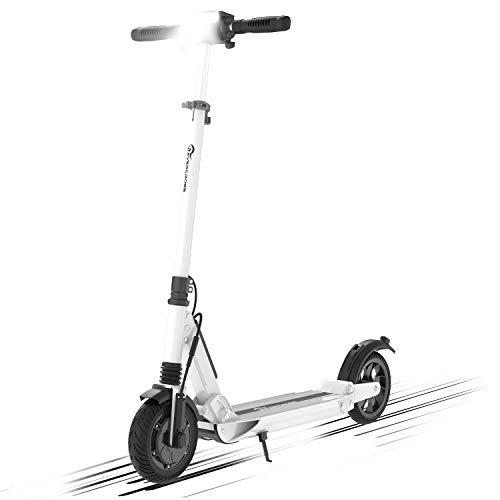 HITWAY Elektroroller E-Scooter Zusammenklappbarer Roller mit 3 Geschwindigkeitsmodi Bis zu 30 km/h   7,8 A Li-Ionen-Akku   700W   LCD-Display   Für Erwachsene und Kinder