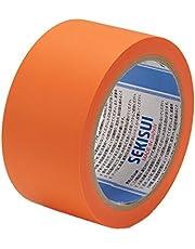SEKISUI スマートカットテープ #833 50x25 オレンジ