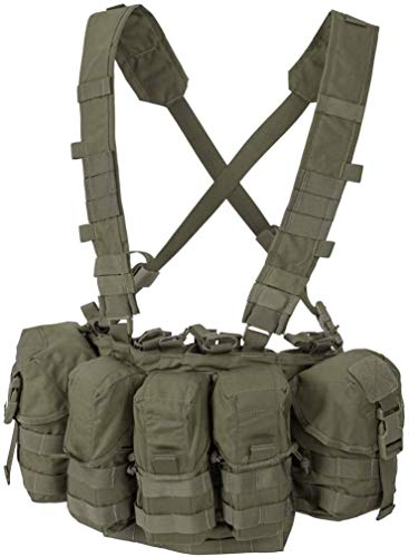 Helikon-Tex Guardian Chest Rig - Cordura Adaptive GRÜN