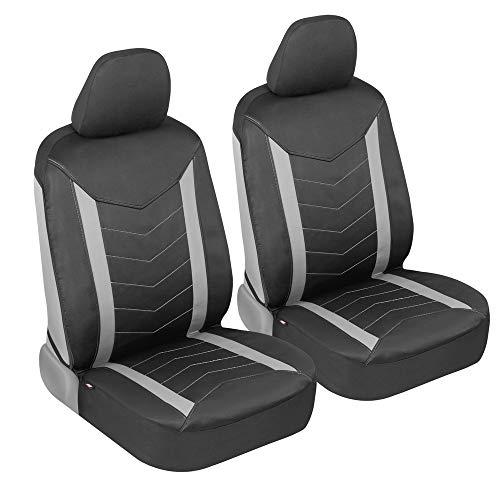 Motor Trend SpillGuard Waterproof Car Seat Covers...