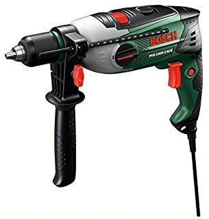 "Bosch - 0603173501 - Perceuse à percussion ""Expert"" - PSB 1000-2 RCE - A régulation électronique (B00359F2WY) 