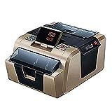 In tutto il mondo Bill che conta macchina, il conte veloce contraffazione Bill Contatore, contraffazione Allarme, Bills for Minute, professionale Cash conta macchina