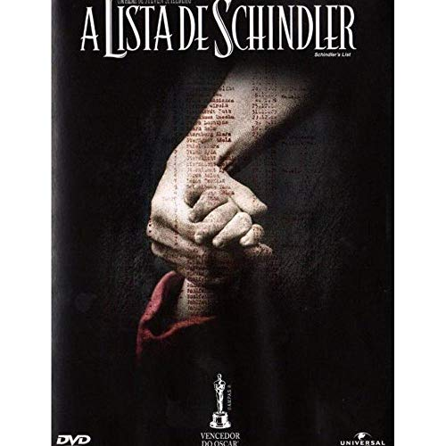 A Lista de Schindler (DUPLO)