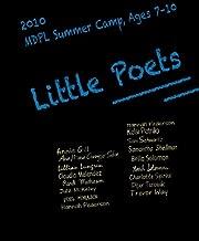 Little Poets: MDPL Summer Camp, Ages 7-10