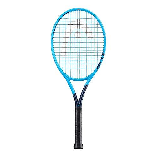 Head Graphene 360 Instinct MP Encordado: No 300G Raquetas De Tenis Raquetas De Competición Azul Claro - Azul Oscuro 4