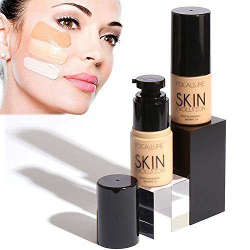 Crema base concealer fondamento liquido primer per fondotinta viso Whitening idratante camuffamento (4#)