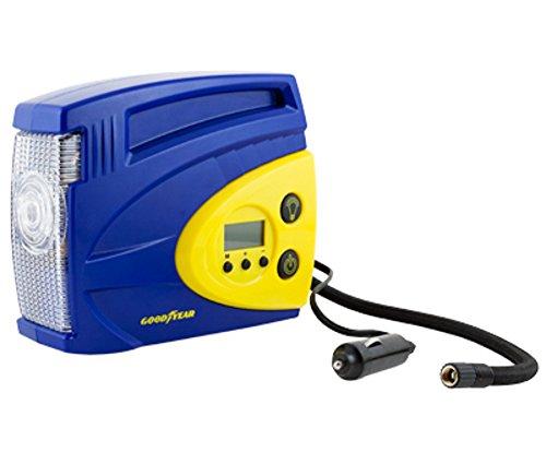 Mini compressore portatile 100 psi Good Year