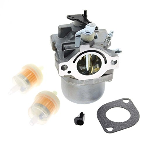 Carbhub Carburetor Replacement for Briggs & Stratton Walbro LMT 5-4993 with Mounting Gasket Filter
