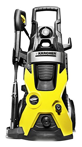 Best karcher k2 plus
