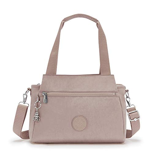 Kipling Elysia Handbag Mild Rose
