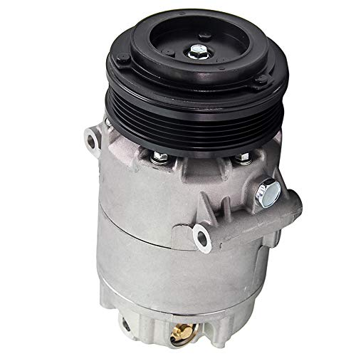 MGGRP Klimakompressor für Astra G Combo...