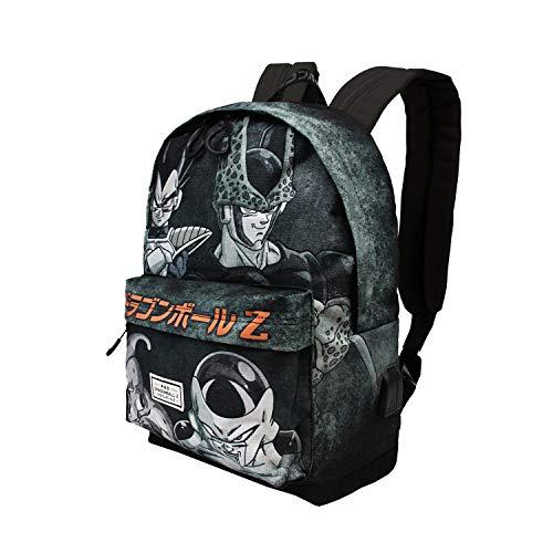 Dragon Ball Evil-HS Backpack 1.2