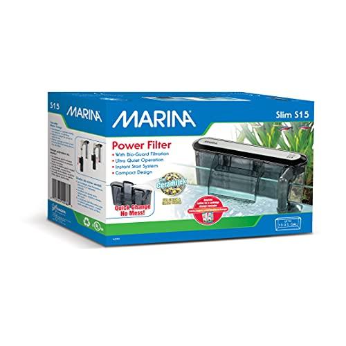Marina Filtro Slim 10, 57 LTS