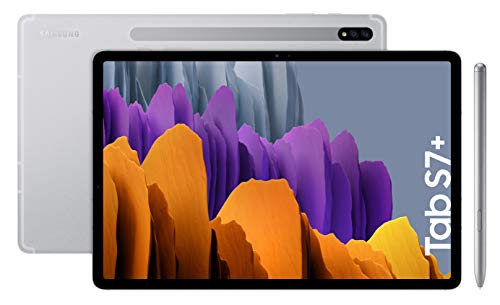 Samsung Galaxy Tab S7+ SILVER